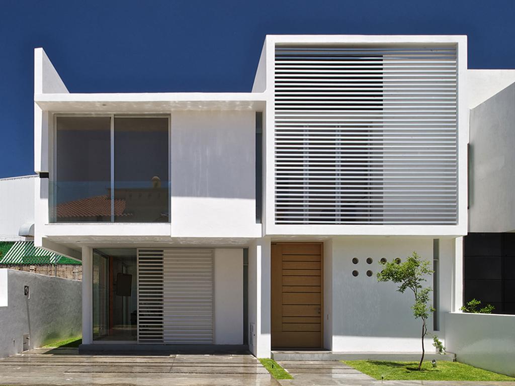 Casa Prefabbricata Design : Case in acciaio chiavi in mano metedil